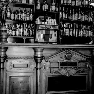 Le bar du Cantou